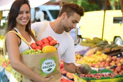 Comprar ecológico - consumo responsable