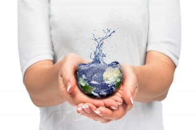 Consumo responsable - ahorrar agua