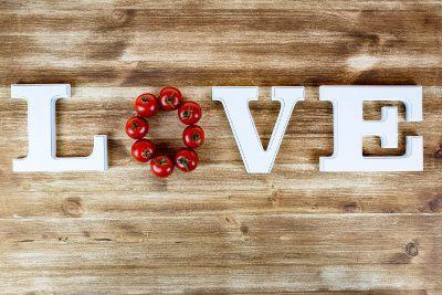 Cómo transitar hacia una alimentación saludable desde el amor