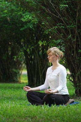 El silencio: cómo practicarlo - meditación