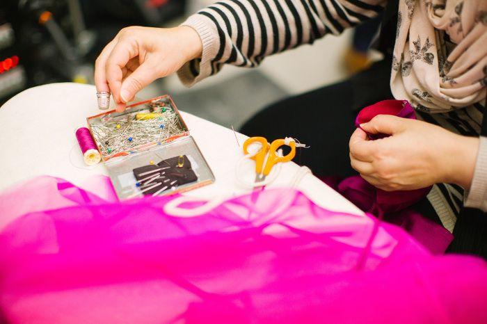 Moda sostenible: modifica tu ropa