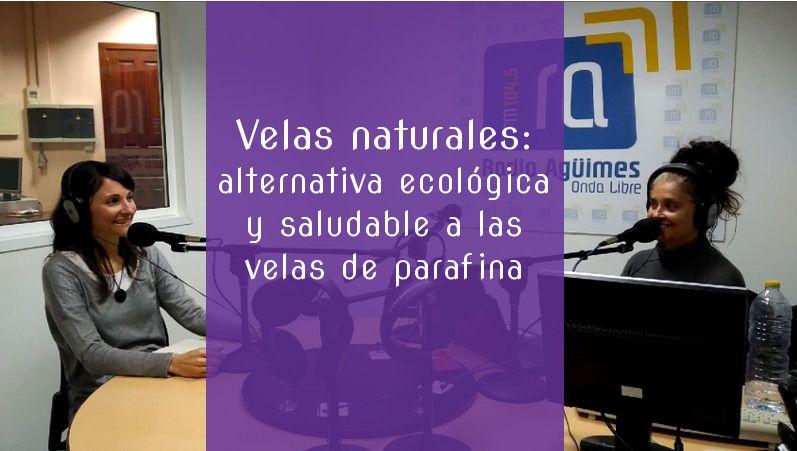 c72790b8e25 Velas naturales  alternativa ecológica y saludable a las velas de parafina  - Viviendo Consciente