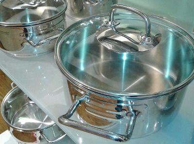 Ollas de ceramica para cocinar