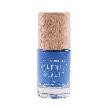 Esmaletes de uñas con menos tóxicos: Handmade Beauty